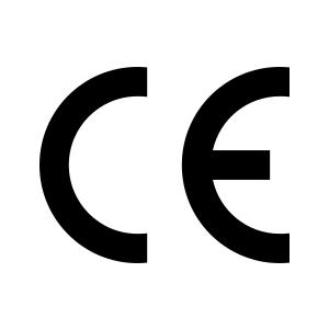 CE logo - Stålbygg AS - Stålkonstruksjoner